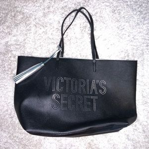 LG Victoria's Secret tote bag!